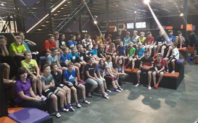 1 Tag im Jump House Leipzig – Klasse 6a und 7a