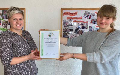 Medienpädagogischer Preis 2020 der SLM geht an die Seminarschule