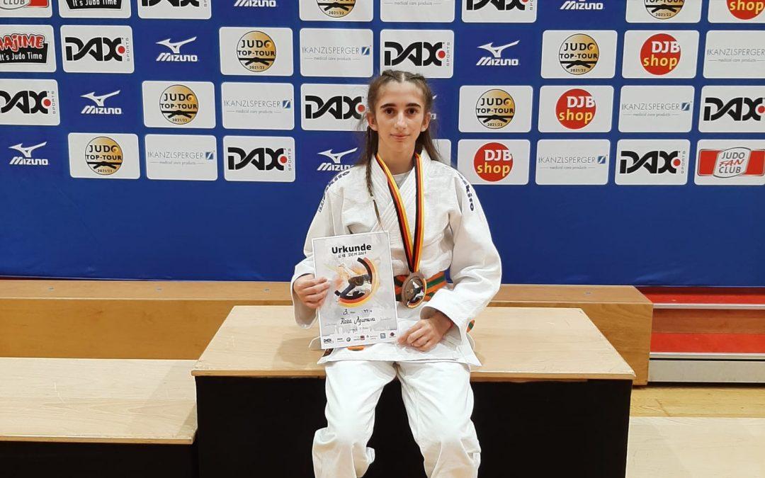 Deutsche Einzelmeisterschaften Judo